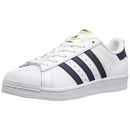 d239c189573 adidas Originals Superstar Foundation J Running Shoe