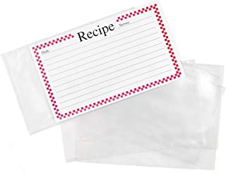 Best inexpensive recipe cards Reviews