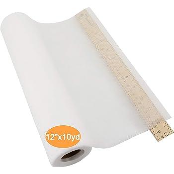 pack de 12 Sulky 8 1//2 x 11 pouces Collant Fabri-Solvy stabilisateur
