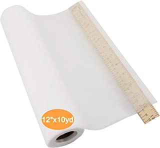 New brothread No Show Mesh Machine Embroidery Stabilizer Backing 12