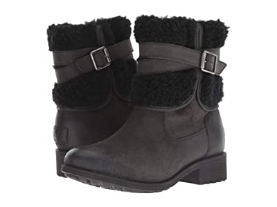 UGG Blayre Boot III (Black) Women