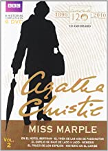 Miss Marple vol.1 [DVD]