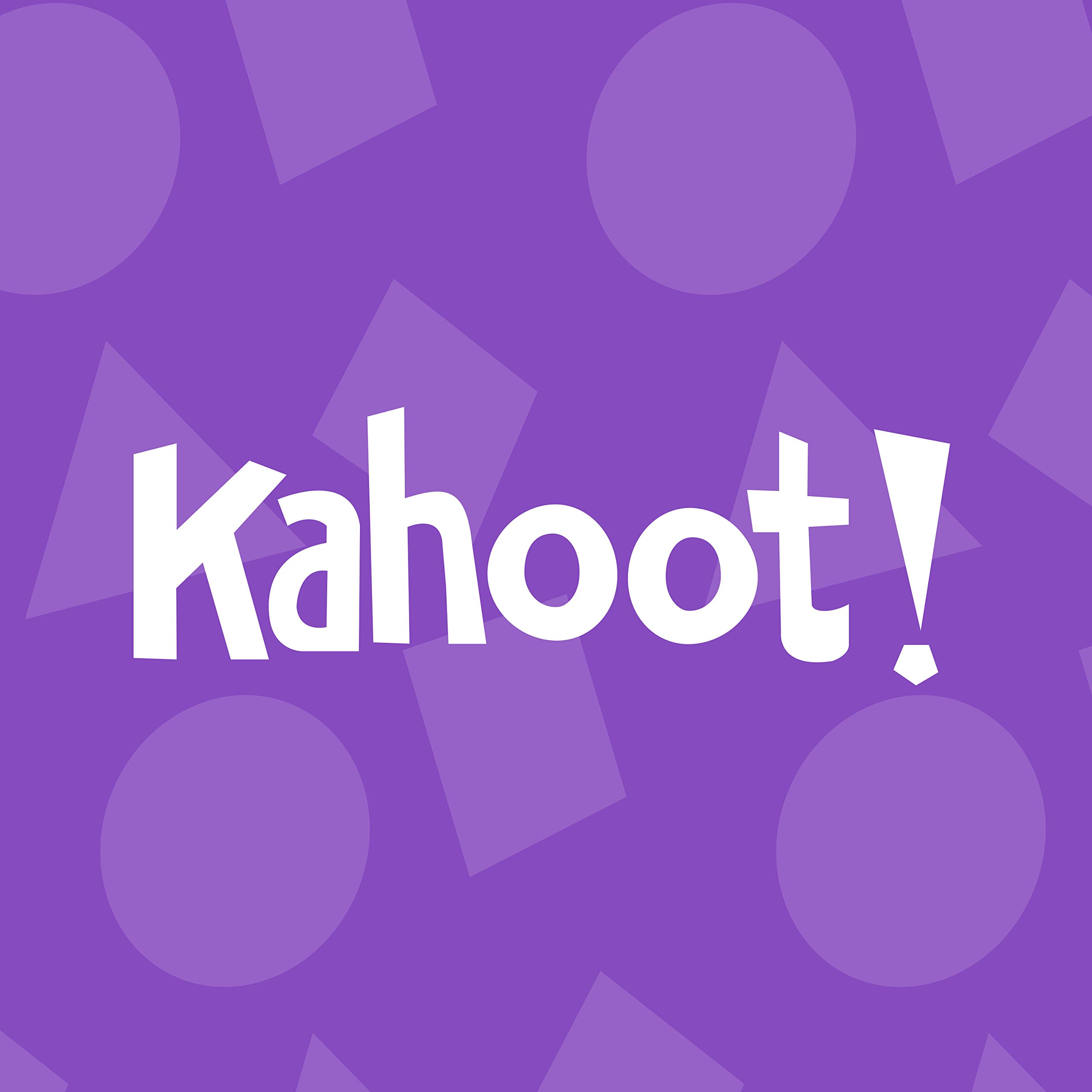 Buy Kahoot Now!