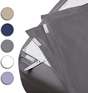 Best adjustable bed fitted sheets Reviews