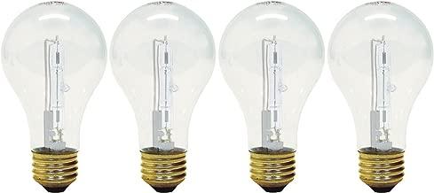 Best 100w medium base bulb Reviews