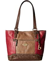 b.o.c. - Melville Tote with Power Bank