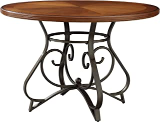 Best powell hamilton dining table Reviews