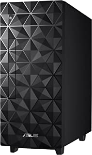 ASUSTek デスクトップパソコン タワー型パソコン U500MA(AMD Ryzen 5 4600G/ 8GB・SSD 256GB/DVDスーパーマルチドライブ(2層ディスク対応)/WPS Office)【日本正規代理店品】【あんしん保証】...