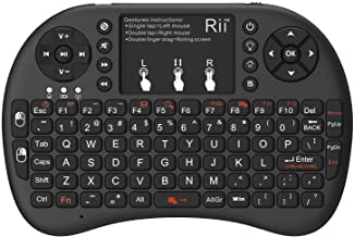 Best Rii Wireless Keyboard And Mouses of 2021