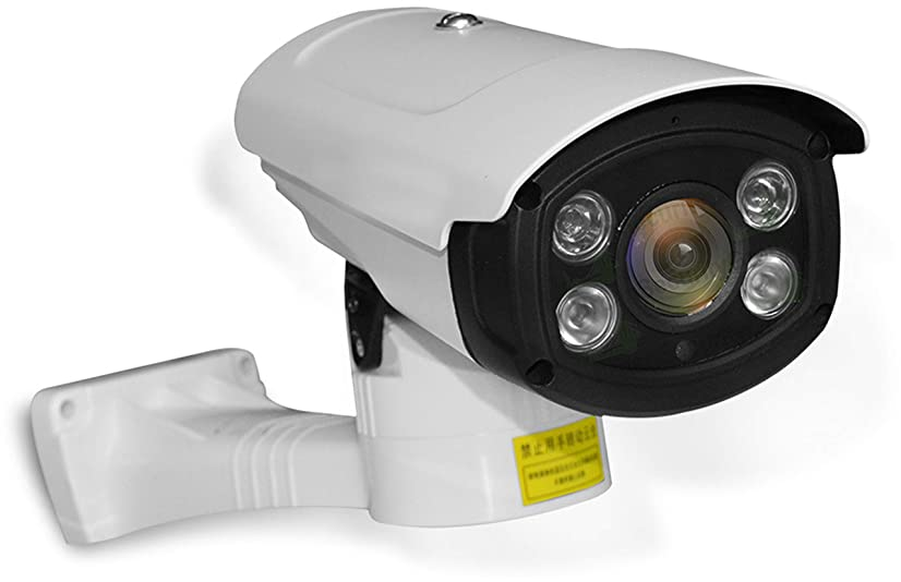 Urban Security Group PTZ Pan Tilt Zoom BNC Bullet Security Camera : Motorized Lens & Housing : 1080P 2MP, 10X 5-50mm Auto-Focus Lens, IR LEDs, IR-Cut, WDR, HD-TVI, HD-CVI, AHD, Analog CVBS