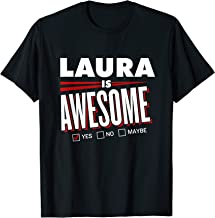 laura is awesome