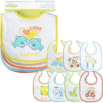 regalo recién nacido, P&G and Co, baberos bebe regalo recien ...