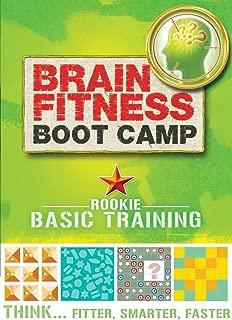 Brain Fitness Boot Camp: Rookie: Basic Training