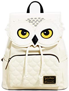 x Harry Potter Hedwig the Owl Mini Backpack