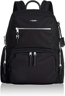Voyageur Carson Backpack Mochila Tipo Casual, 43 cm, Negro (Black/Silver)