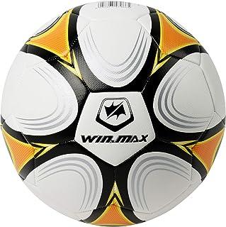 كرة القدم وين ماكس WMY79665Z1 - متعددة الالوان، مقاس 5