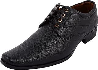DECENT Black Look Formal Shoe