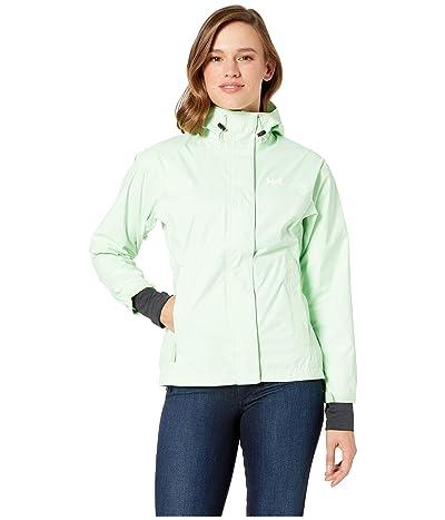 Helly Hansen Loke Jacket (Light Mint) Women