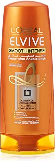 L'Oreal Elvive Conditioner Anti-Frezz For Dry Wavy Hair 400ml