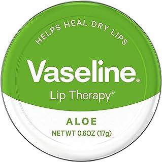Vaseline Lip Therapy, Aloe Vera, 0.6oz, 10305210536484