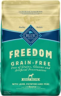 grain free dog cake mix