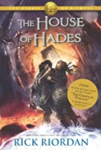 The House of Hades: 04 (The Heroes of Olympus)