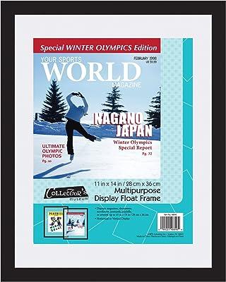 MCS 11x14 Inch Magazine Display Float Frame (46646)