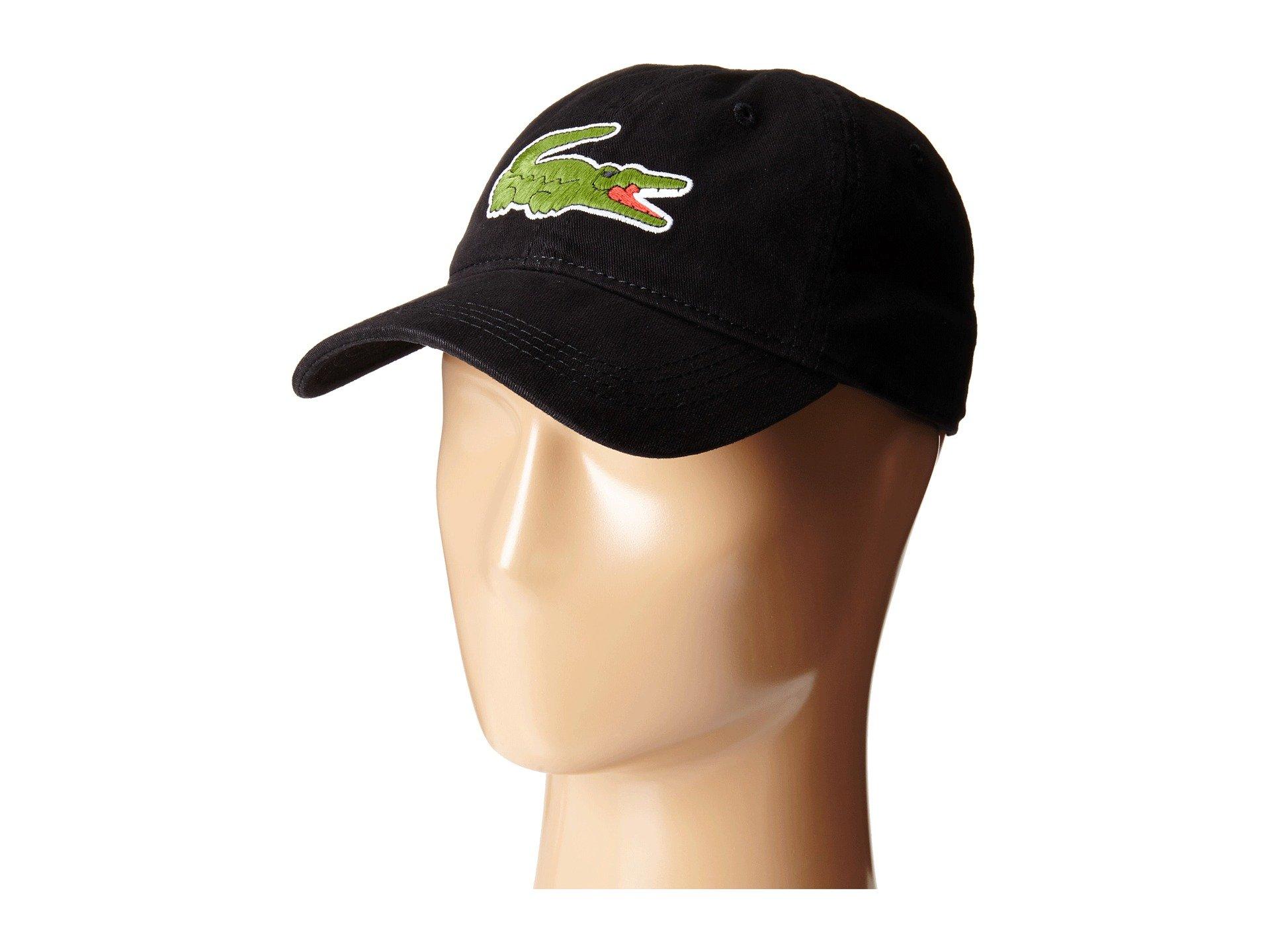 Lacoste Hats + FREE SHIPPING  e3e8c45f670