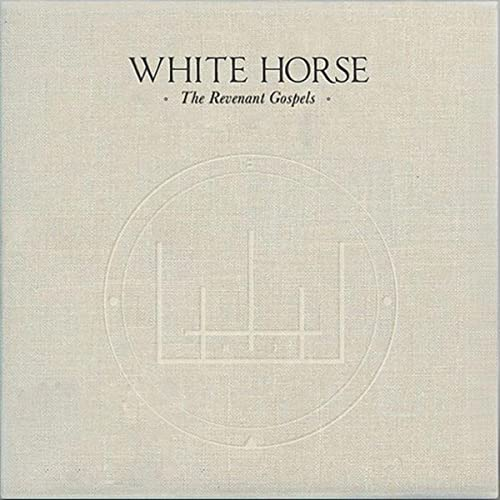 So That Death Will Tremble To Take Us By White Horse On Amazon Music