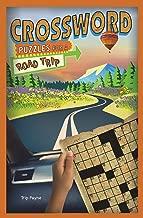 Crossword Puzzles for a Road Trip (Puzzlewright Junior Crosswords)
