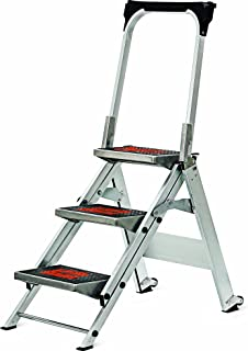 Awe Inspiring Best Werner Mt 26 Ladder Of 2019 Top Rated Reviewed Alphanode Cool Chair Designs And Ideas Alphanodeonline