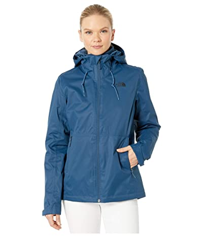The North Face Arrowwood Triclimate(r) Jacket (Blue Wing Teal/Blue Wing Teal) Women