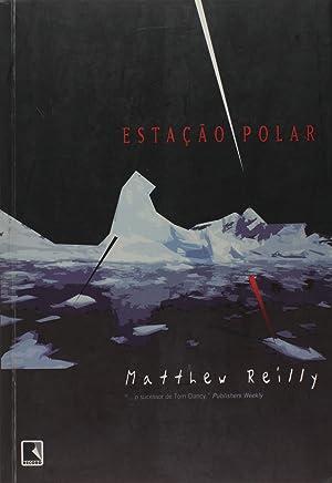 Estação Polar (Em Portuguese do Brasil)