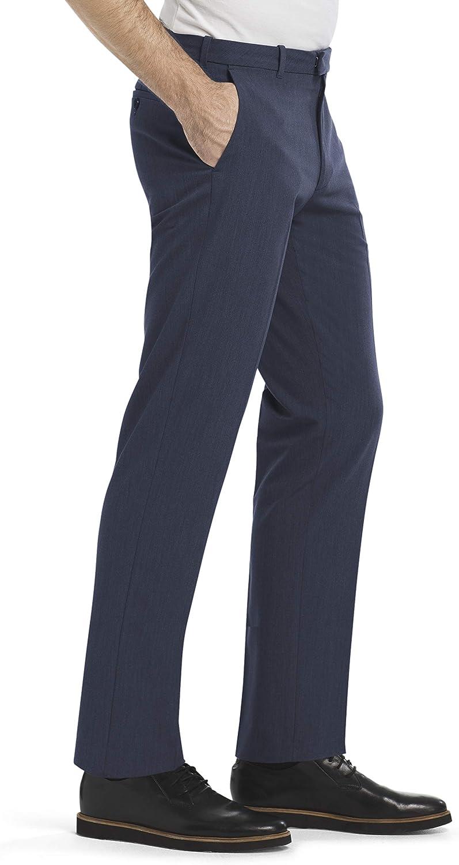Van Heusen Homme 505M136  Pantalon décontracté Dusty Blue
