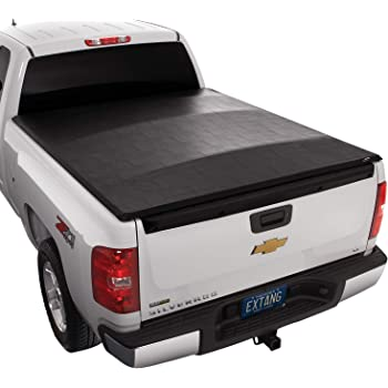 Amazon Com Extang Tuff Tonno Soft Roll Up Truck Bed Tonneau Cover 14715 Fits 97 03 Ford 8 Bed Automotive