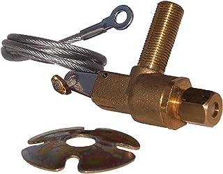 Kleinn Air Horns 311 Brass Hand Pull Valve