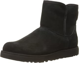 ugg cory slim ankle boot