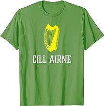 Cill Airne, Ireland - Celtic Irish Gaelic T-shirt