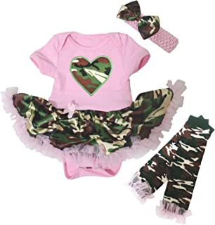 Best camouflage tutu infant Reviews