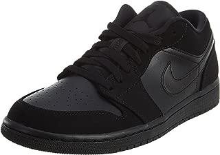 Men's AIR Retro 1 Low Basketball Shoes