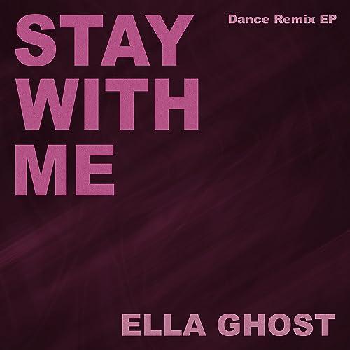 Stay with Me (Karaoke Instrumental Edit Originally Performed By Sam