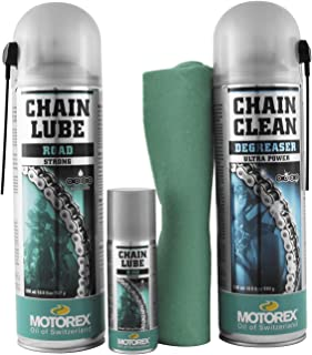 Motorex Road Strong Chain Lube 111522