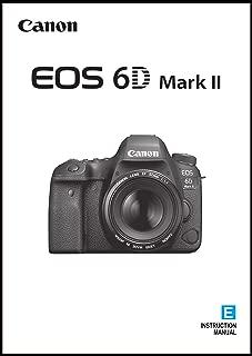 Best manual 6d mark ii Reviews