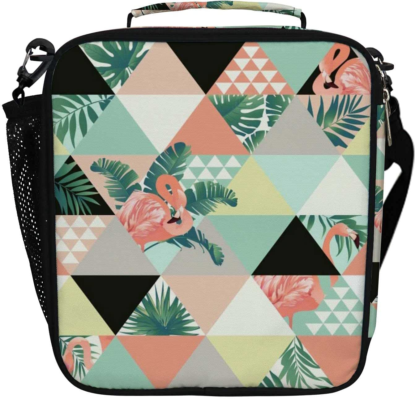 Lunch Bag Tote Handbag Ranking TOP5 Lunchbox Fo Red Hibiscus Ranking TOP5 Tropical Flowers