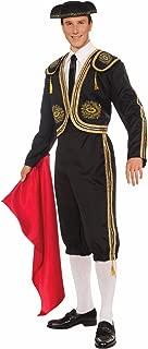Men's Matador Costume