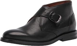 حذاء شوكا للرجال من FRYE William Monk Chukka