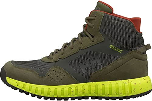Helly Hansen Monashee Ullr Ht, Chaussures de Randonnée Hautes Homme