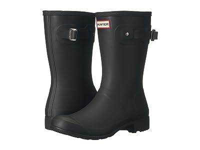 Hunter Original Tour Short Packable Rain Boots