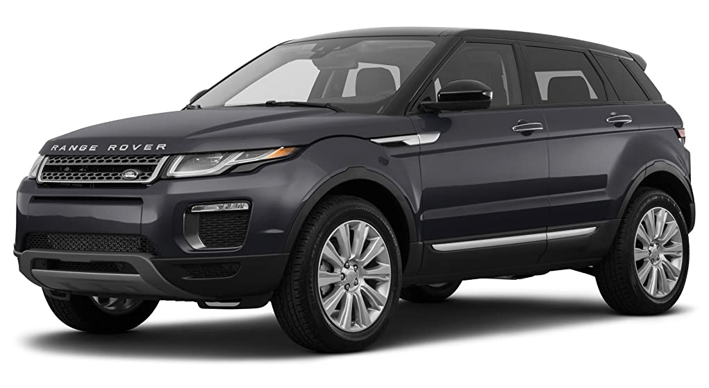Amazon Com 2018 Land Rover Range Rover Evoque Reviews Images And
