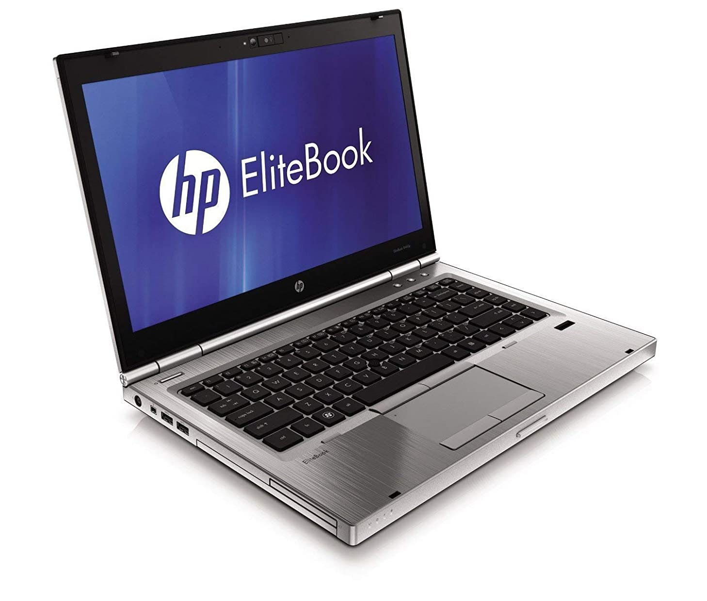 HP EliteBook 8560P 15